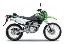 KLX 250 2014-2018