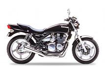 ZEPHYR 550 1992-1997