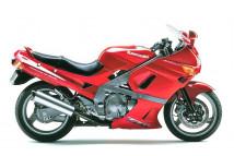ZZR 400 1990-1995