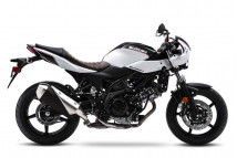 sv 650 2016 avdb moto l 39 accessoire prix motard. Black Bedroom Furniture Sets. Home Design Ideas