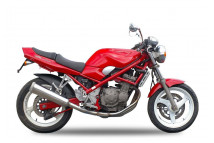 BANDIT 250 / 400 1991-1998