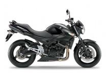GSR 400 2006-2012