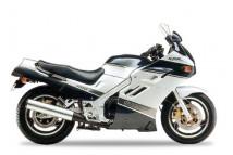 GSXF 1100 1987-1994