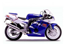 GSXR 400 1988-1996