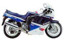 GSXR 1100 1989-1992