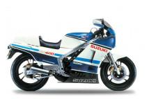 RG 400 / 500 1985-1988