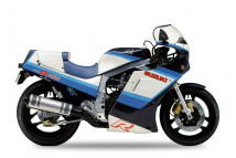 GSXR 1100 1987-1988