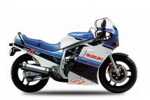 GSXR 750 1986-1988
