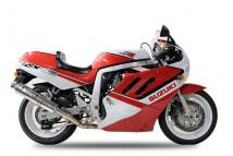 GSXR 750 1989-1990