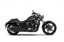 XVS 1300 MIDNIGHT STAR 2009-2014