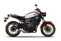 XSR 700 2017-2021