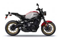 XSR 900 2016-2021