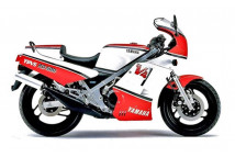 RDLC 500 1984-1986