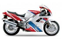 FZR 400 1991-1995