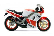 TZR 250 1987-1989