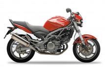 RAPTOR 1000 2000-2005