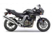 Z750S 2004-2007