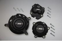 Getriebe Sturz Pads Kit