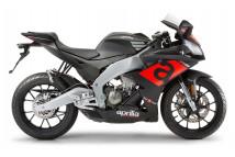 RS 125 2017-2020