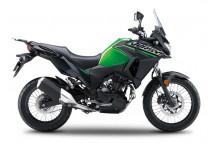 VERSYS-X 300 2017-2021