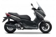XMAX 125 / 250 2010-2017