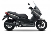 XMAX 125 / 250 / 300