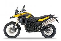 F800GS 2013-2015