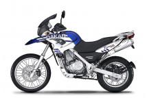 F650GS DAKAR 1998-2004