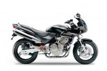 HORNET S 600 2000-2003