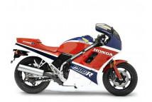 VF1000R / R2 1984-1986