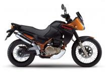 KLE 500 1991-2006