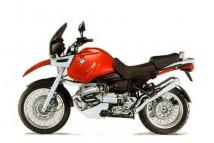 R850GS 1998-2001