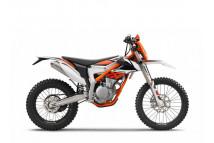 FREERIDE 250/350 2012-2021