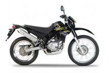XTX / XTR 125 2006-2010