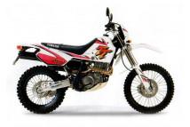 TT / TTS 600 BELGARDA 2003-2008