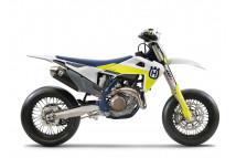 FS 450 2016-2020