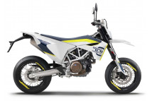 701 SUPERMOTO / ENDURO