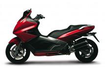 GP 800 2008-2009