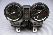 Complete Speedometer