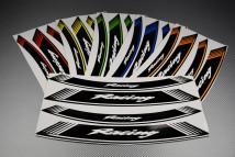 Inner Wheel Rim Decal
