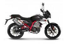 Monte Pro 125 2018-2020