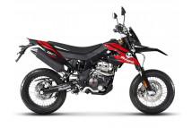 XSM 125 2019-2020