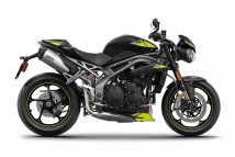 SPEED TRIPLE RS 1050 2018-2019