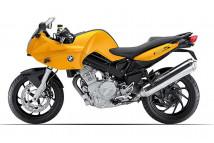 F800S 2006-2009