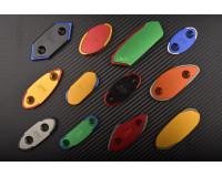 Spiegel Adapterplatten - UNIK by Avdb