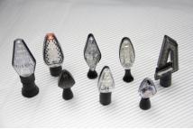 Clignotants LED universels classiques