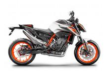 Duke 890 R 2020-2021