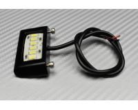 Universal License Plate LED Lights