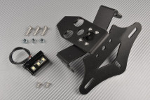 Porta-matriculas CNC especificas