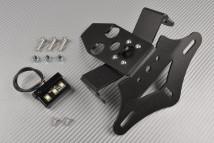 Support de Plaque Spécifique CNC